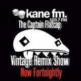 Vintage Remix Show - #123 - 03-10-2017