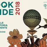 """Presentazione del libro """"Ogni luogo è Taksim"""" al Book Pride di Milano 25/03/2018"""