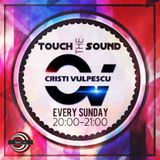 Cristi Vulpescu - Touch The Sound Ed.51[04.06.2017]