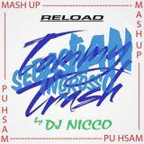 Sebastian Ingrosso & Tommy Trash - Reload (Dj NiCCo Vocal Mash Up)