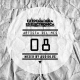Audiolux - Artista Del Mes [EEE Agosto 2014]