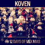 12 Days of Mix Mas: Day Five - Koven