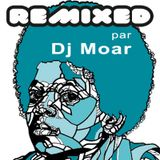 Remixed Radio Show #5 > Special Jazz Remixes