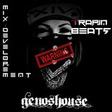 TRAPPIN BEATS Short set Vol. 2  Ft. GenePaul in TRAP mode WARNING, WARNING, WARNING