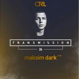 Maksim Dark - Live @ CTRL Transmission #26 (Buenos Aires, ARG) - 11.05.2018