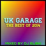 UK Garage The Best Of 2014