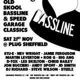 Dj Stu-E Ladies ❤Love Bassline REFLECTIVE NOVEMBER 2015 PROMO.