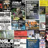 DJ Quest Old Skool Jungle/DnB 94 - 96 Mix