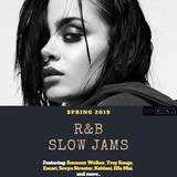 @MistaDrew Spring Slow Jams