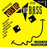 Turn Up The Bass Mix 6