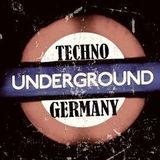 UndergroundTechno X-MAS Set 12/13