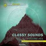 DSPCS0001 // Classy Sounds Vol.1 // Mixed & Compiled By Profundo & Gomes