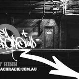 Sydney Underground / Bennyhinn+MAXXXYT / BONDIBEACHRADIO /31012017