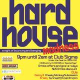 """CircaY2K"" All vinyl – 3 deck special -  Old Skool / Classic Hard House."