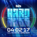 Team Blue @ Hard Bass 2017 - Code Black, Da Tweekaz, Adrenalize, Atmozfears
