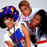 Hip Hop / RNB 90s