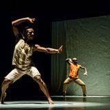 Entrevista | Ana Clara Guerra Marques - Companhia Dança Contemporânea de Angola [01/11]