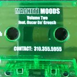 DJ Machete - Machete Moods vol.2 (tape three, side.2) 1999