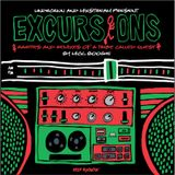 Excursions - rarities and remixes of a Tribe called quest