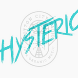 Radio Hysteric - Reasons to be Cheerful pt. 43 - Cotton City Residents