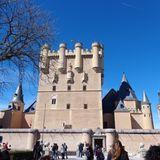 Pocztówka z Erasmusa - odcinek 3 - Segovia