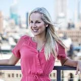 Megan Bruneau, host of Forbes' The Failure Factor, talks about building ones entrepreneurial self