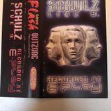Dan von Schulz Live house mix / Classic Tape Side A'