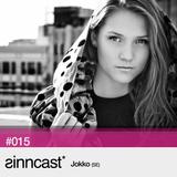 sinncast* #015 - Jokko (SE)