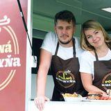 Martin Labanc (Poľná kuchyňa) - Pôvodne novinár, dnes gastročarodejník