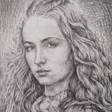 15. A GAME OF THRONES - Sansa I