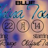 Bo Monde @Blue - Chinatown