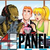 4-Panel 80 - Predator: America's Favourite Teen