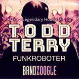 Legendary House Mix by DJ Funkroboter