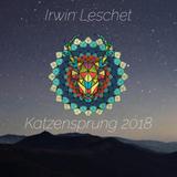 Irwin Leschet DJ Set Katzensprung 2018