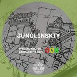 JUNGLINSKIY - SPECIAL MIX FOR BADMANTIME.COM (#008)
