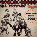 Hora del Rudeboy # 68 -Ed Rome-Freddy Notes-Manifiesto Ska-Jackie Mendez -2015