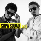 100% DJ - PODCAST - #84 - SUPA SQUAD