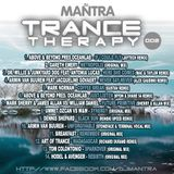 Trance Therapy Vol. 2 mixed by Dj Mantra