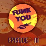 Funk U Episode 3 (Prosto Radio Kiev 102.5FM)