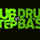 Dubstep NDrum and Bass