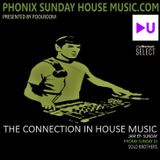 Poolroom Sunday Present Phonix House Music Connection EP by Solo Brothers 2:PM live 2019/10/27