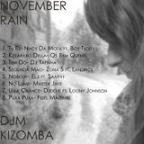 November Rain Kizomba Mix 2014