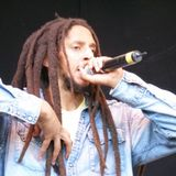 Julian Marley   Oct 30, 2009 Boulder, CO Great Audience Recording