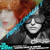 Kristina Childs & Nastina live on 89.5 FM Seattle: The Split Personality Set