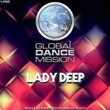 Global Dance Mission 498 (Lady Deep)