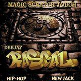 DJ Rascal - Absolutly Hip-Hop Bonus Mix - 1999
