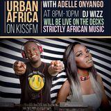 Urban Africa Complete Set