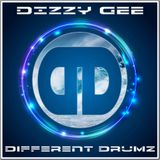 Dizzy Gee - Hypnotise | Different Drumz
