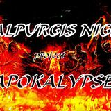 Guwanej @ Stadtguerilla - Walpurgis Night in Ulm
