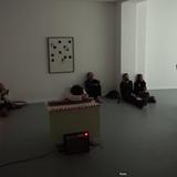 ELBOW IN C LIVE @ atelier KSR